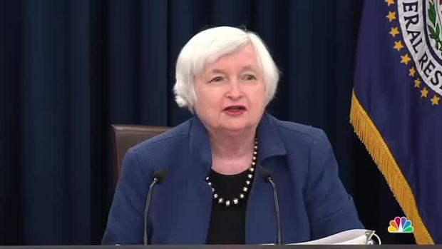 [NATL] Federal Reserve Hikes Interest Rate for 2nd Time in 3 Months