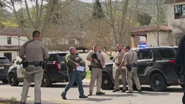 Yountville Veterans Home Under Lockdown After Shots Fired