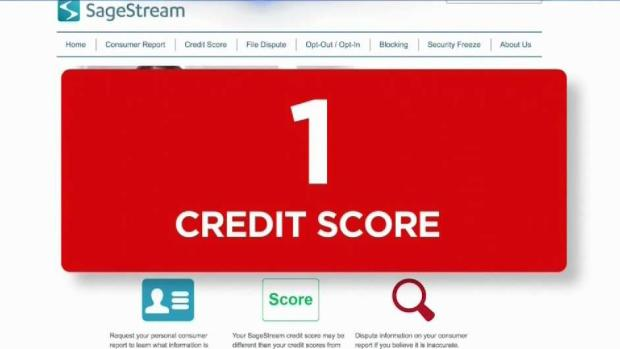 [LA] Your 'Poor' Credit Score Might Not be Your Fault