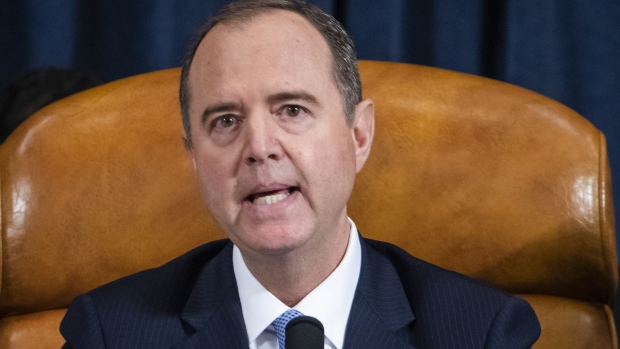 [NATL] WATCH: Rep. Adam Schiff's Full Opening Statement in Impeachment Hearing