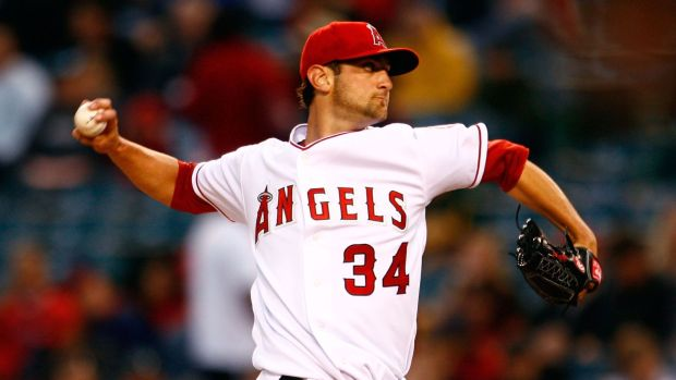 Angels Pitcher Killed in SoCal Crash