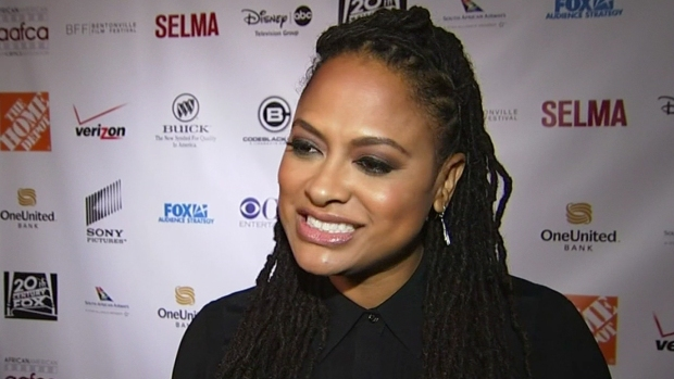 "[LA] Director Ava DuVernay Calls ""Selma"" the Blessing of Her Life"
