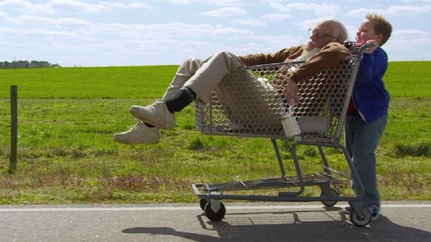 "[NEWSC] Box Office Preview: 'The Counselor,"" ""Bad Grandpa"""