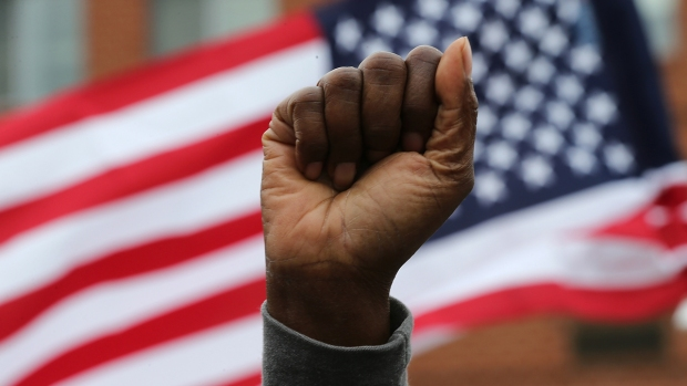 Protests in Baltimore Over Death of Freddie Gray