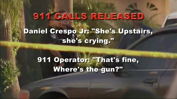 [LA] Audio: 911 Call Released in Bell Gardens Mayor's Shooting
