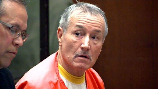[LA] Ex-Teacher Pleads No Contest in Miramonte Sex Abuse Case