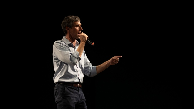 Everything Beto O'Rourke Said During Night 1 of the Democratic Debate in Miami