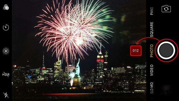 July 4 Fireworks: 8 Tips for Dazzling Pics on Your iPhone