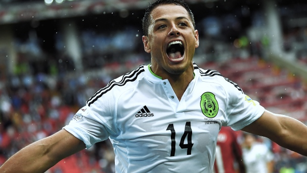 [NATL] Things You May Not Know About Chicharito