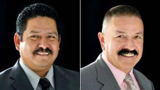 [LA] Cudahy Officials Accused of Bribery in Undercover FBI Investigation