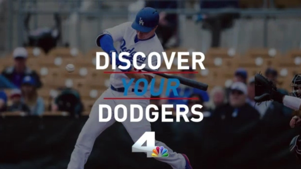 Discover Your Dodgers: Cody Bellinger (Short)