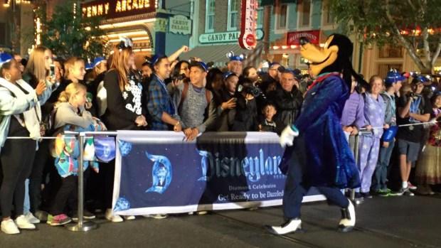 PHOTOS: Disneyland's All-Night Diamond Anniversary Celebration