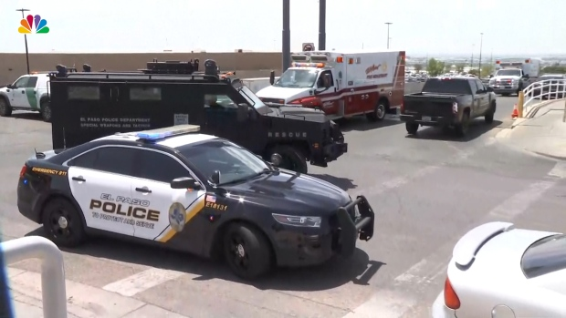 19 or More People Killed in Shooting in El Paso, Texas: Sources