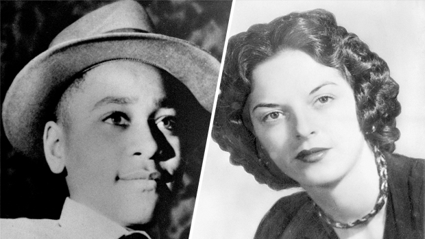 [NATL] New Book Sheds Light on Emmett Till Lynching