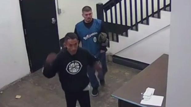 $130K Film Equipment Stolen, Thieves Caught on Camera