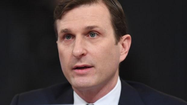 [NATL] Dem. Counsel Goldman Summarizes House Intel Report on Impeachment Inquiry