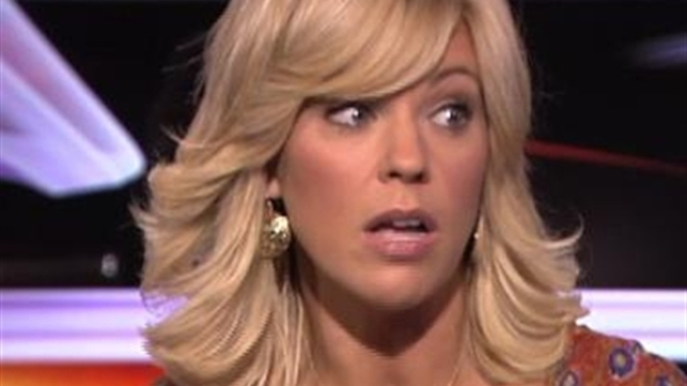[NATL] Kate Gosselin Explains What Would Make Her Happy
