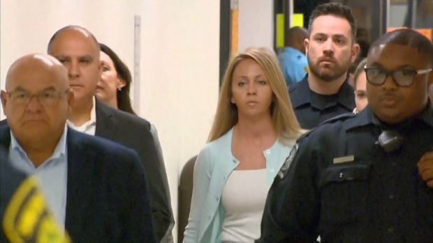 [NATL] Ex-Cop Amber Guyger Guilty of Murder