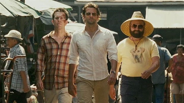 "[NATL] ""The Hangover 2"""