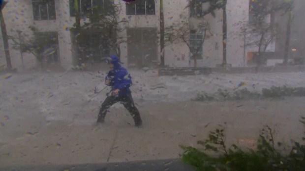 Florida Gov. Rick Scott warns of 'life-threatening' storm, urging evacuation