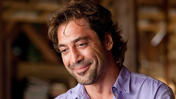 "Javier Bardem Closing in on ""The Dark Tower"""
