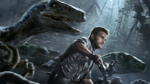 "[NATL] ""Jurassic World"" Full Trailer"
