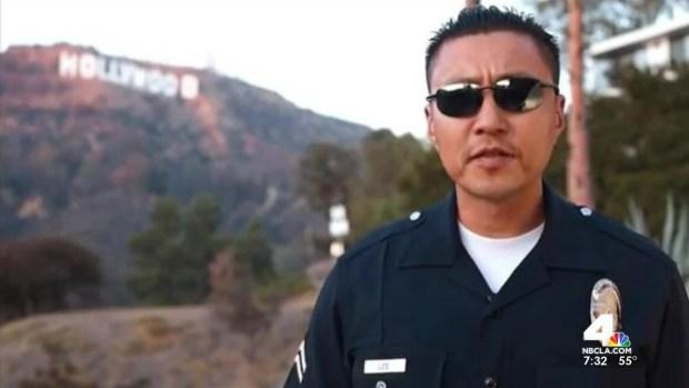 [LA] Fatal LAPD Crash Investigation Continues