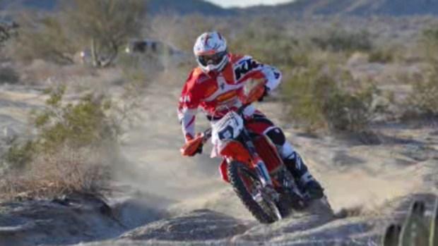 [DGO] Kurt Caselli Killed in SCORE Baja 1000 Crash