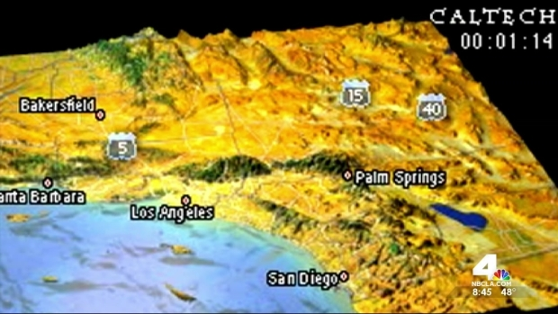 "[LA] Dr. Lucy Jones: 4.2 Temblor Was ""Very Small Earthquake"""