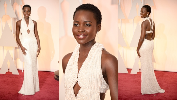 [NATL] Oscars 2015: Red Carpet Best & Worst Dressed