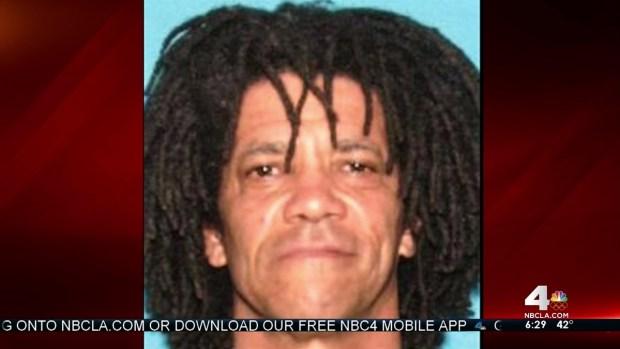 [LA] Manhunt in the Hollywood Hills