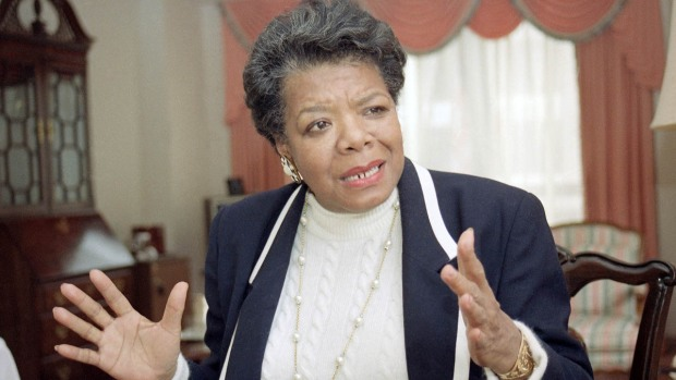 [NATL] Video: Maya Angelou Remembered