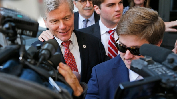 "[DC] McDonnell Defense Attorney to Appeal, ""Of Course"""