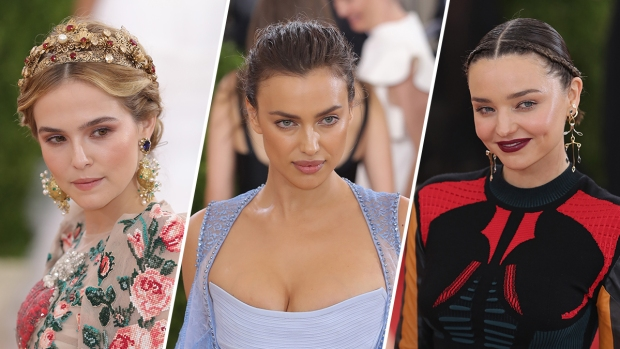 [NATL] The Most Memorable Met Ball Looks of All Time