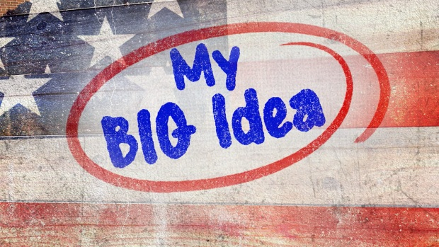 'My Big Idea' with 2020 Democratic Presidential Candidates Buttigieg, Sanders and Others
