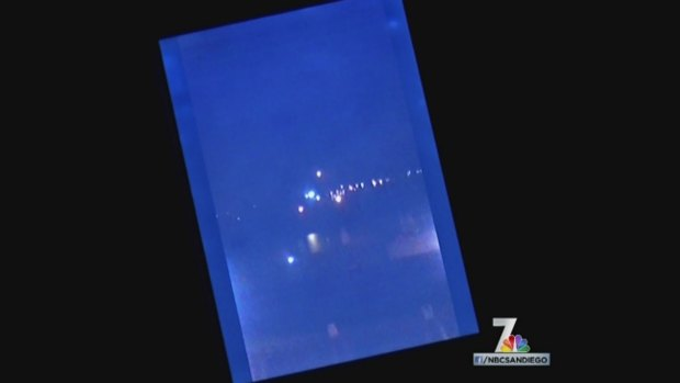 [DGO] Mysterious Lights Prompt 911 Calls in Oceanside