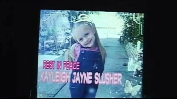 [BAY] Autopsy Conducted on 3-Year-Old Girl; Mother Arrested