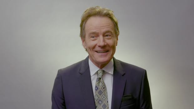 [NATL] 'Late Night': Cranston, Stewart, Smulders Recount Embarrassing Auditions