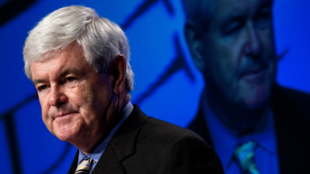 Newt Gingrich: The Great Latino Hope