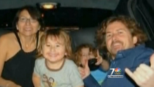 [DGO] Father Critical of McStay Family Investigation