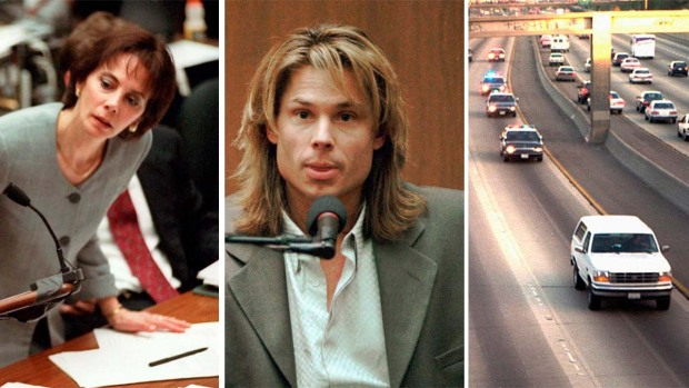 OJ Simpson Murder Case: Where Are the Key Players 25 Years Later?