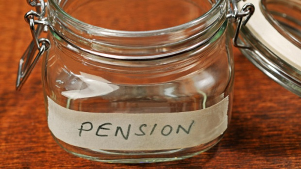 Dems' Pension Is Good, Even for GOP