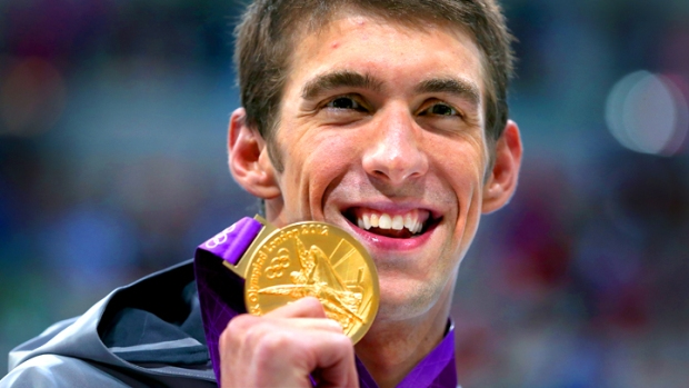 Michael Phelps Selling Baltimore Loft Home