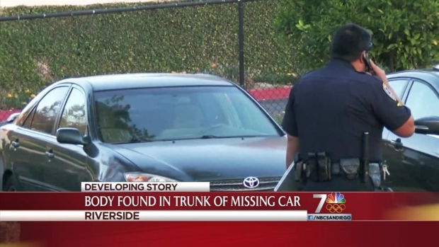 [DGO] Source: Body in Trunk is Missing Man