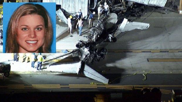 [LA] Santa Monica Plane Crash Victim Remembered for Kindness