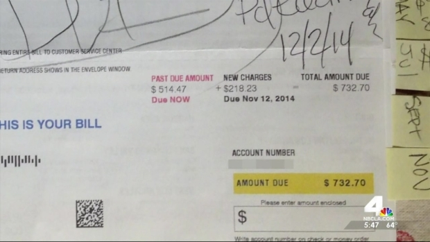 [LA] LADWP Billing Problems Persist for Some