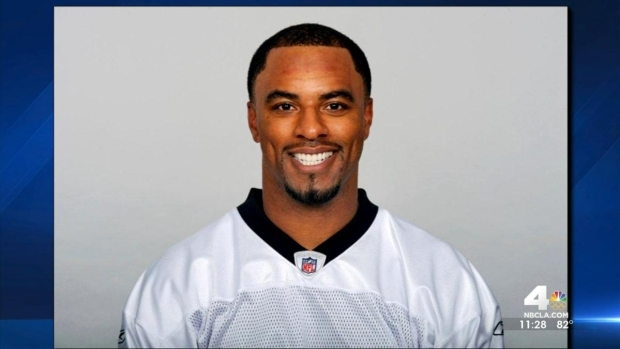 [LA] Ex-NFL Player Darren Sharper in Court On Drug Rape Charges