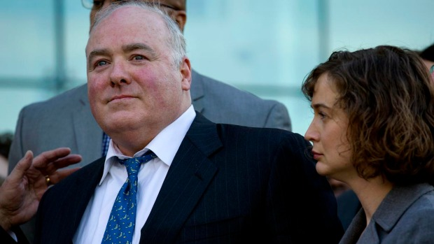 [HAR] Michael Skakel Is Released from Prison