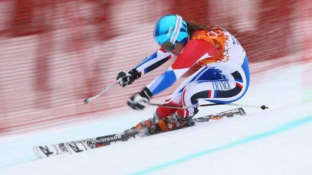 [NATL-SOCHI] Sochi Ski Style: Best Tricks, Air and More