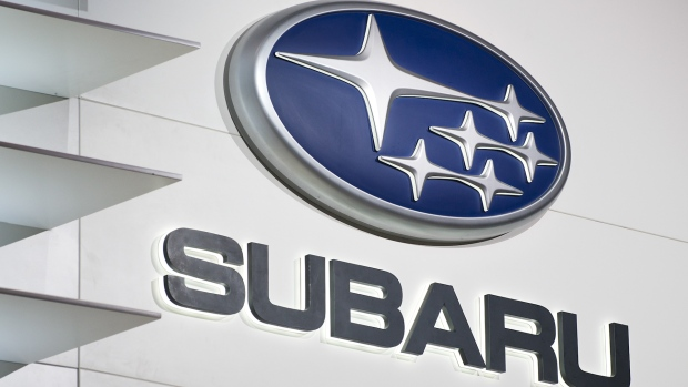 [NATL] Subaru Recalls 1.3 Million US Vehicles